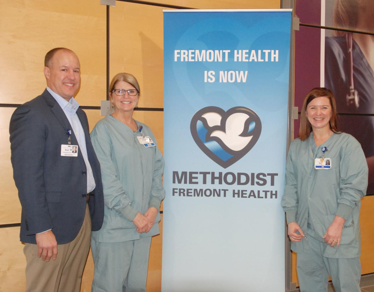 Progress 2019: Methodist Fremont Health partnership part of