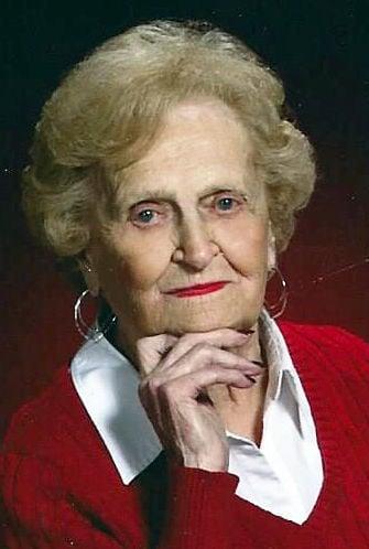Evelyn M. Farris