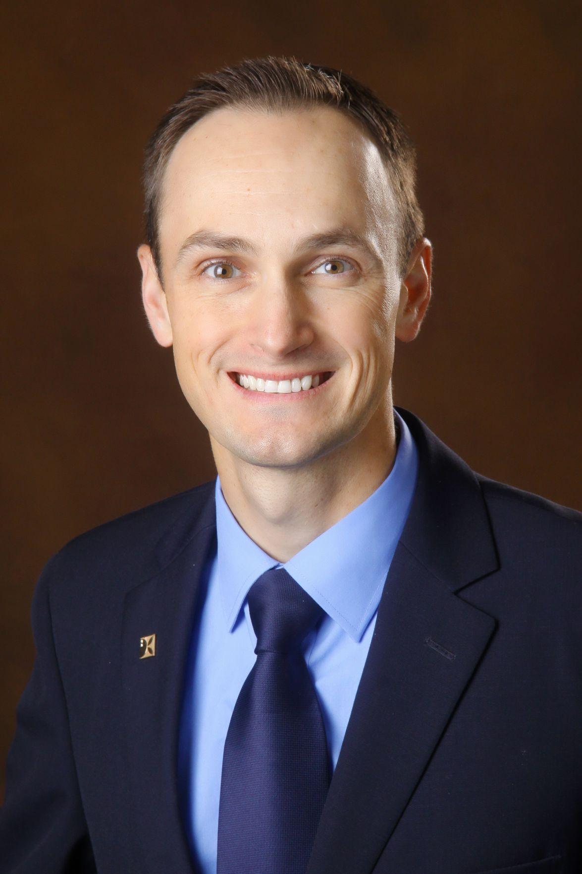 Nick Vrba