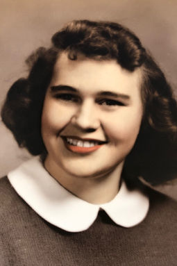 Dorothy J. Ussery