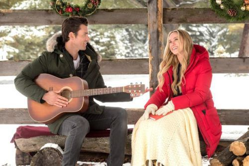 It's The Most Wonderful Time Of The Year: Premiere Dates For Hallmark's 2017 Christmas Movies Are Here!