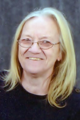 """Geraldine """"Jeri"""" J. Schlepp"""