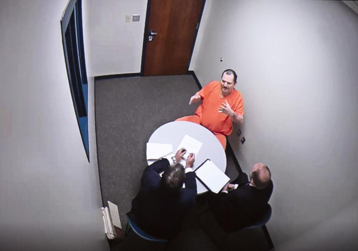 Aubrey Trail Trial, 6.28