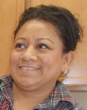 Erika Delasancha