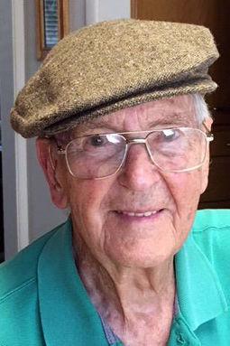 Robert James Chapman