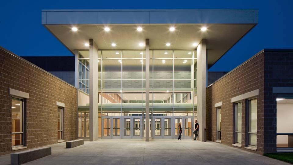 Johnson Crossing Academic Center