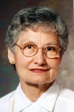 Mary Moseman