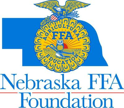 Nebraska FFA Foundation logo