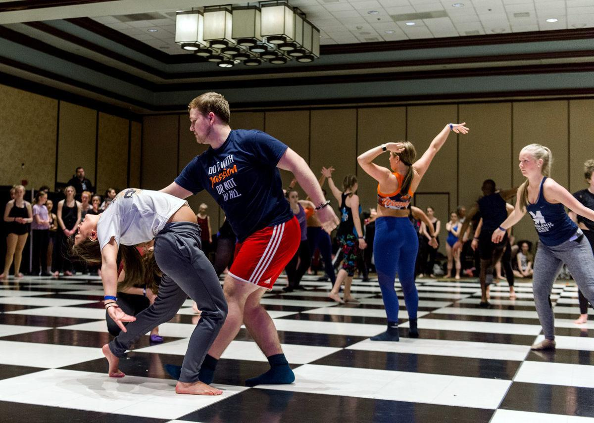Midland Dance