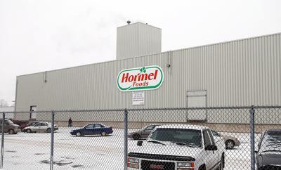Hormel Foods