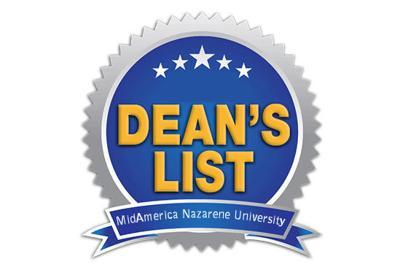 Dean's List MidAmerica Nazarene University.jpg
