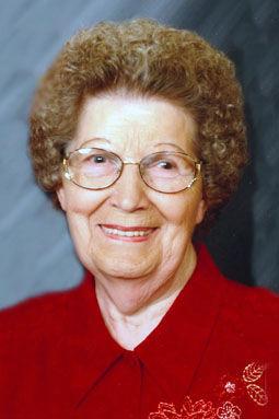 Arlene E. Doerneman