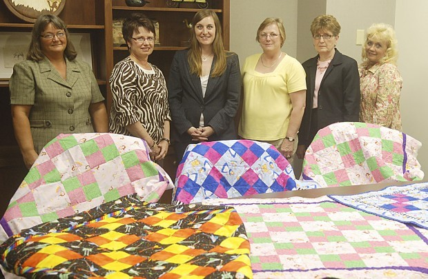 Fremont National Bank Quilters