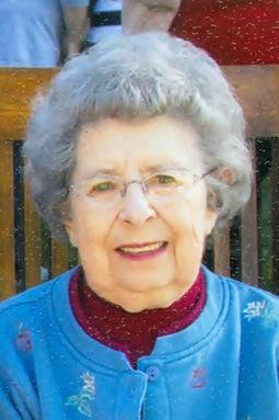 Elaine P. Vlach