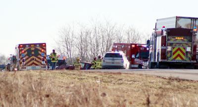 Kaffenberger Baumgart accident photo