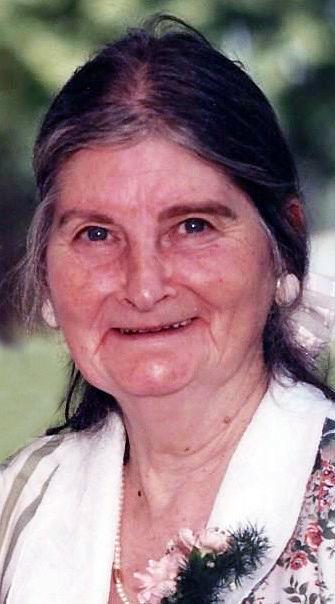 Maxine Richter