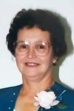 Charlotte A. Mehrens