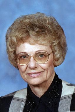 Betty A. McCabe