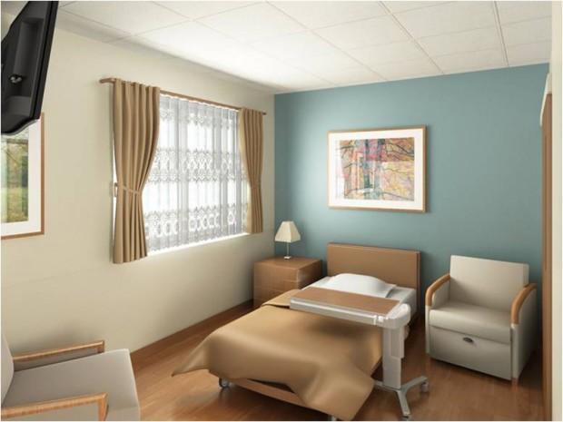 Fremont Area Medical Center addition