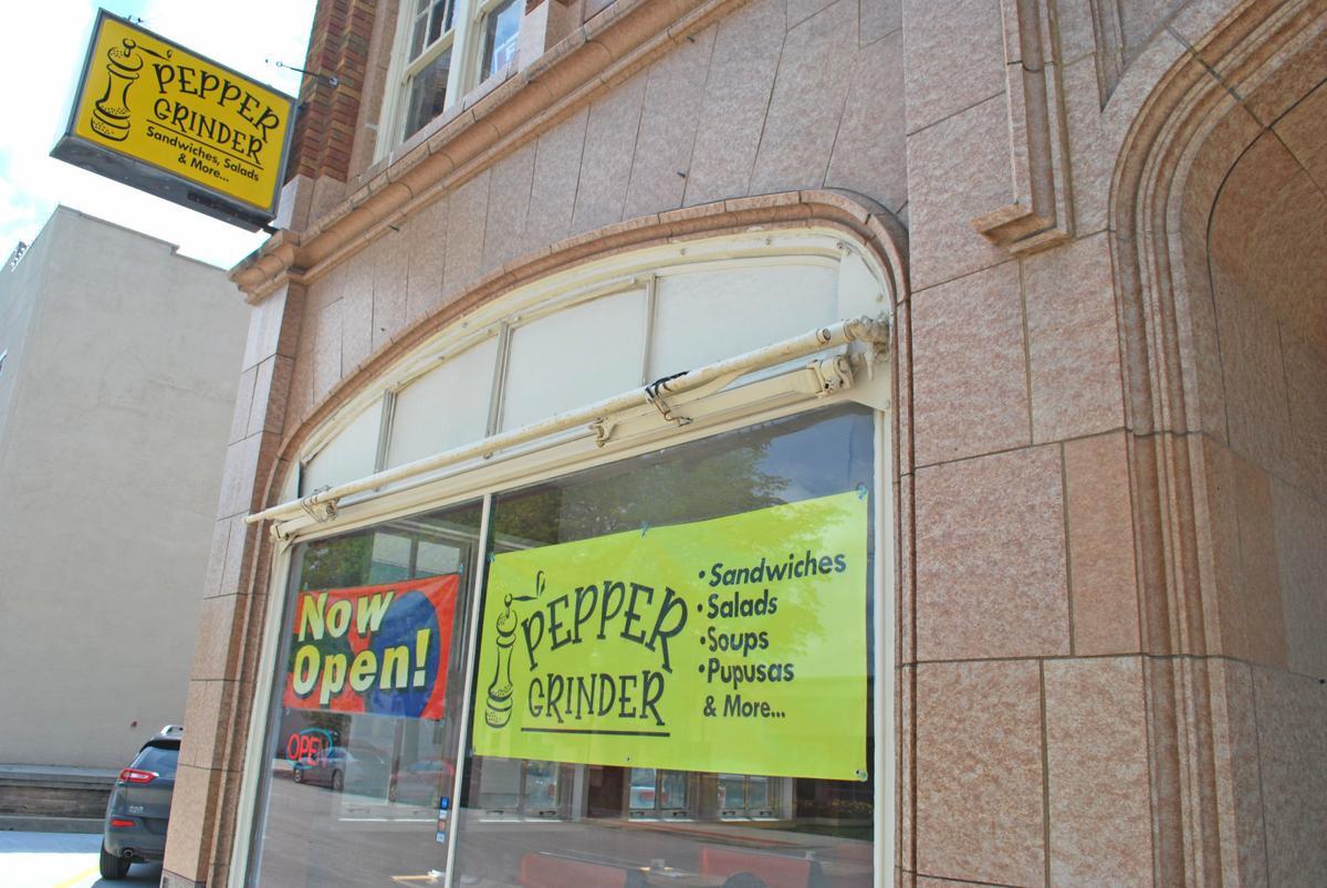 Pepper Grinder2