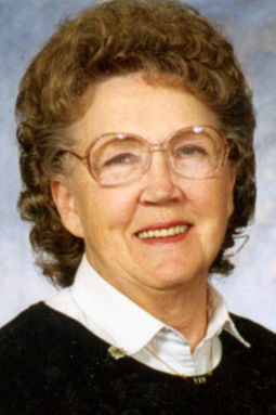 Elaine Maxine Gregg