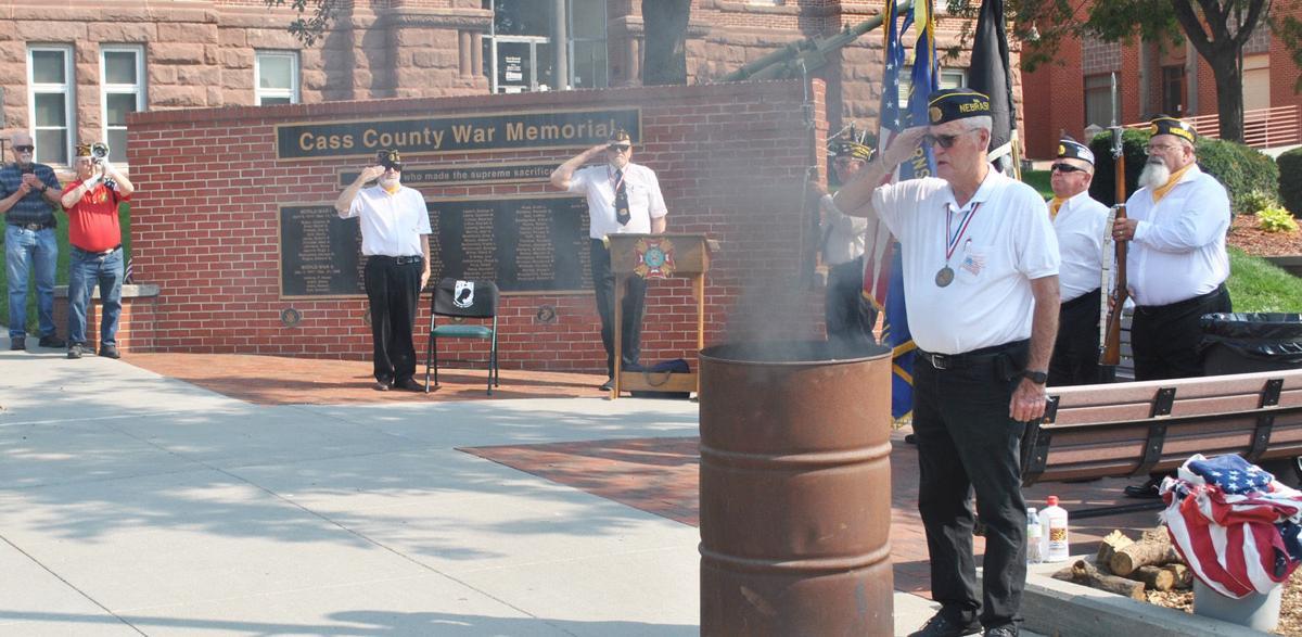 flag burning 2