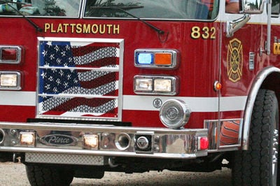 Plattsmouth Fire Department
