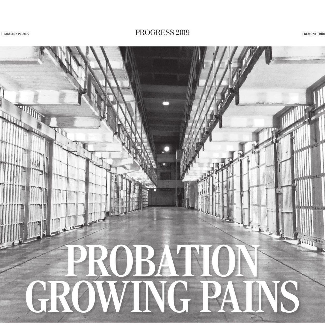 """Progress 2019: New probation laws see """"growing pains"""" 
