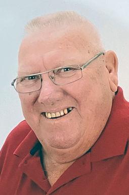 Robert (Bob) E. Brown