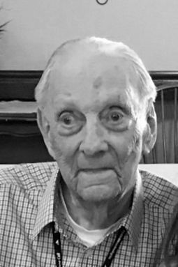 "Kenneth L. ""Bud"" Timperley Sr"