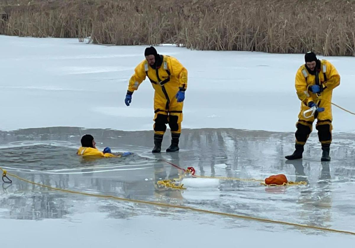 ice rescue 1