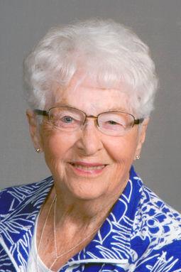 Violet E. Stork