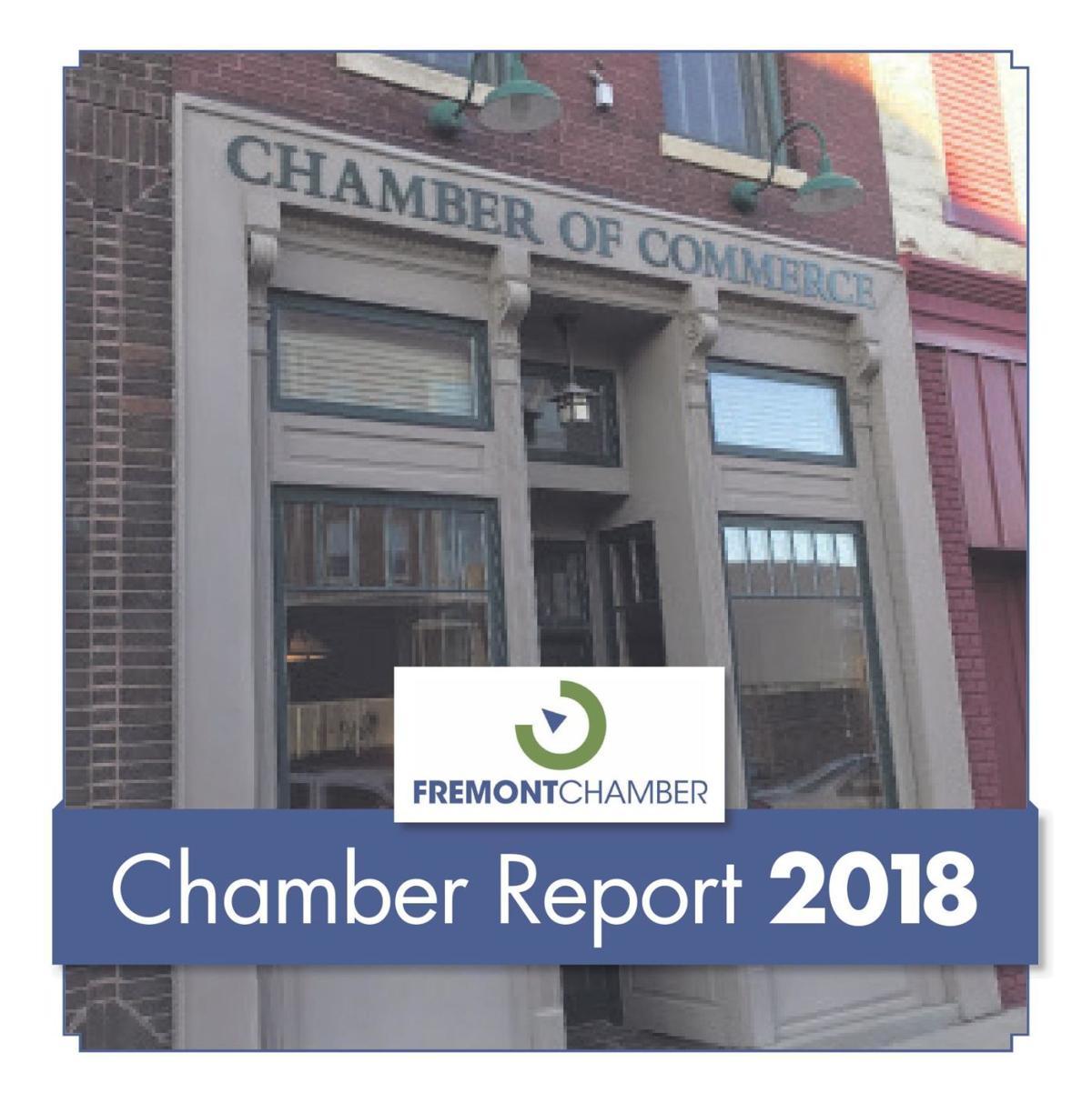 Chamber Report 02/03/18