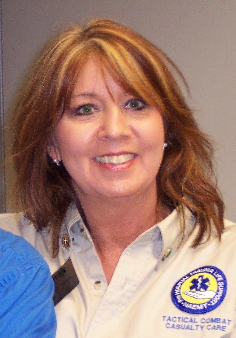 Susan Jacobus