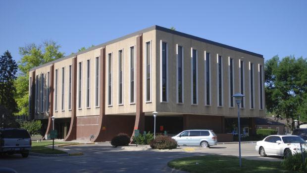Fremont Municipal Building