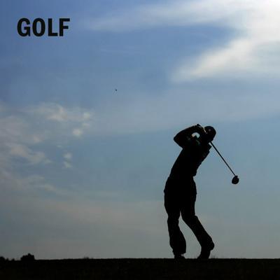 Golf logo 2014