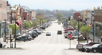 Plattsmouth Main Street