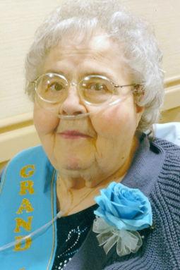 Nancy J. Brainard