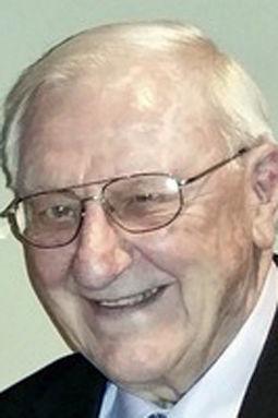Irving J. Discher Jr.