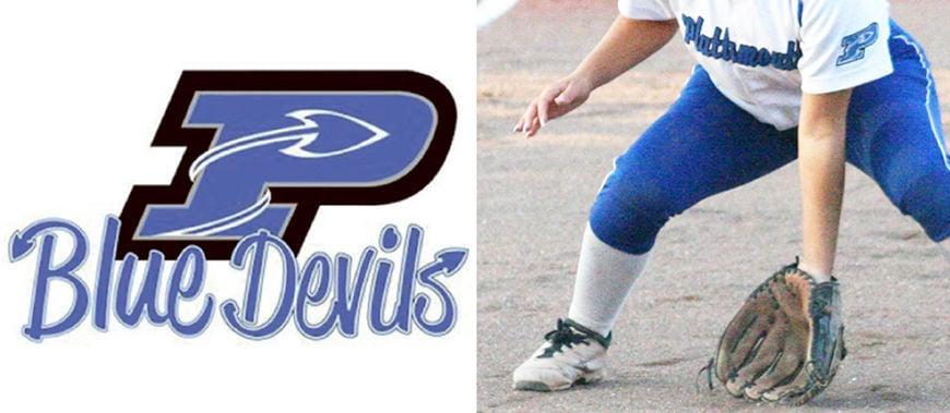 Plattsmouth softball 2018