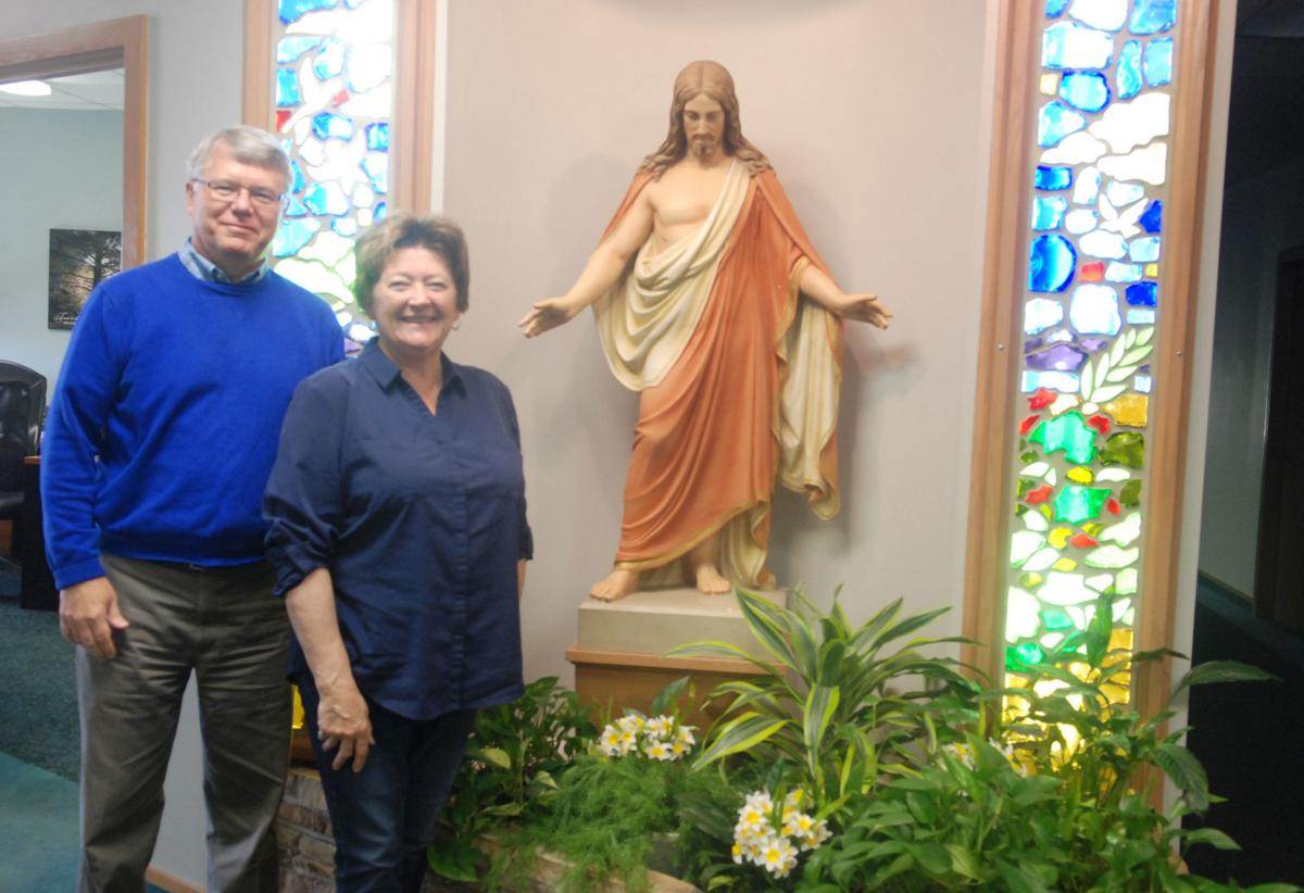 Faith Ambassadors Lutheran Parish