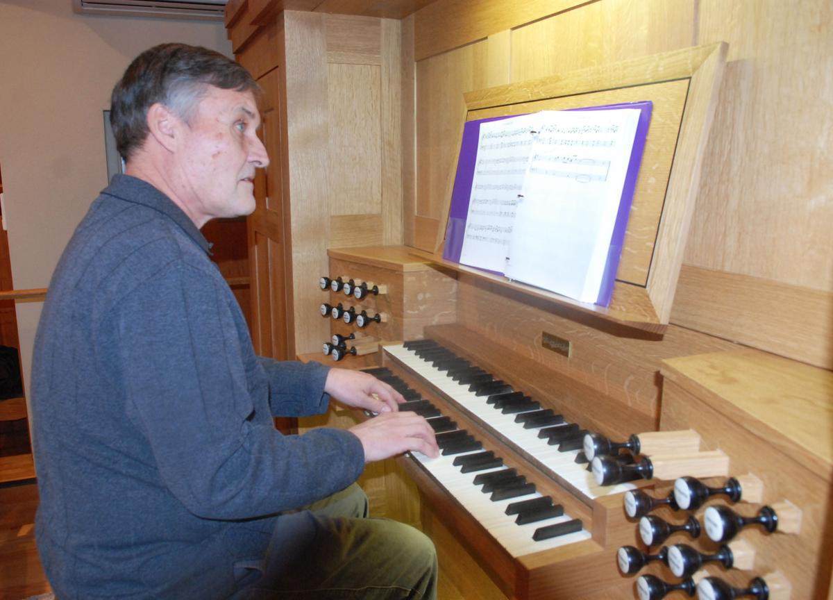 Hymn Festival at Sinai Lutheran Church