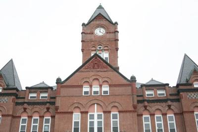 Cass County Courthouse