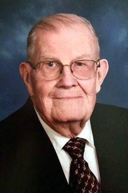 90th birthday: Erwin Anderson