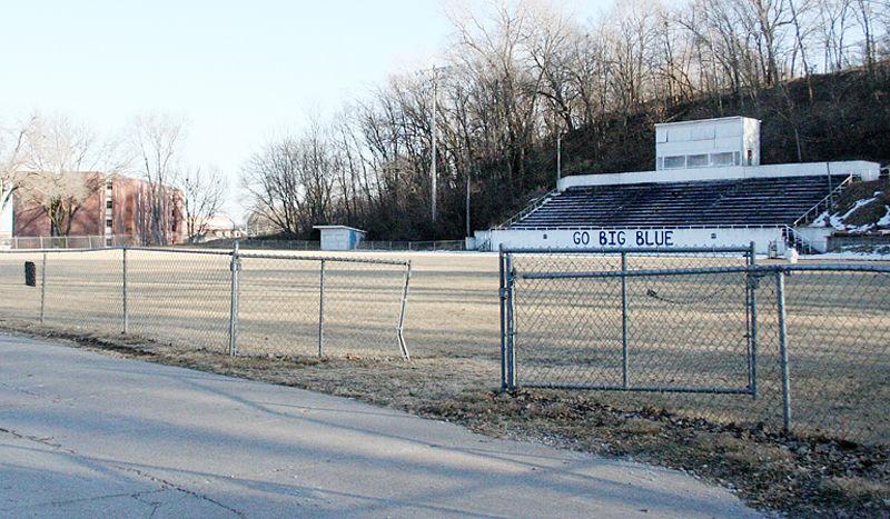 Old Blue Devil Stadium property photo