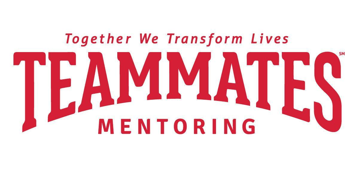 TeamMates logo