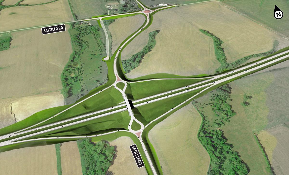 South Beltway Designs