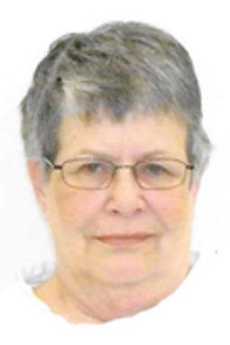 Ruth Ann (Rhea) Bluma