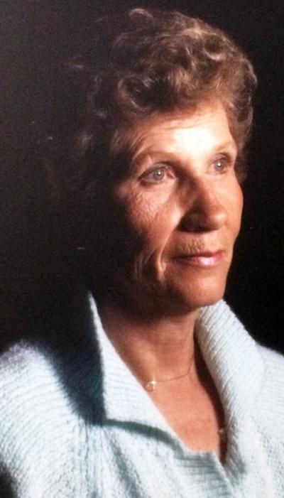 Betty York Manzel