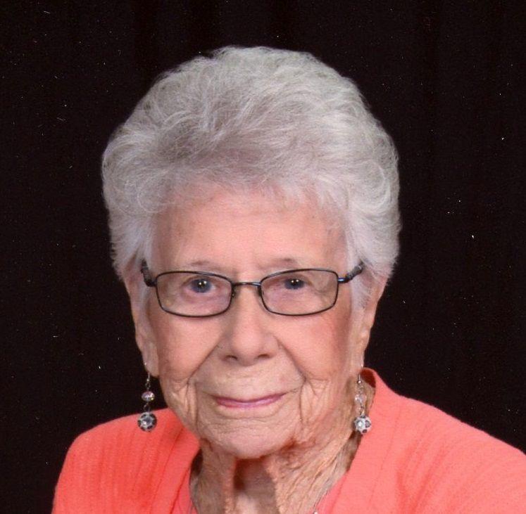 Phyllis Ruzicka